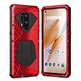 DDJ case for Oneplus 8 Pro, Rugged...