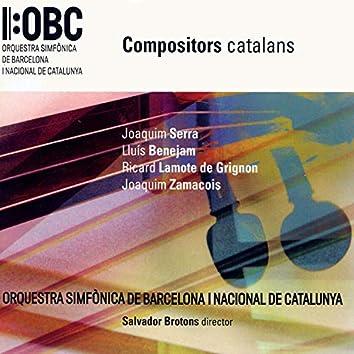 Compositors Catalans
