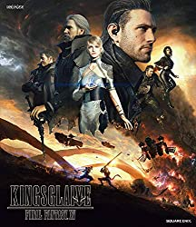 ゲーム ホームシアター 4K/HDR KINGSGLAIVE FINAL FANTASY XV Brotehrhood Film Collections Box Playstation4 Pro