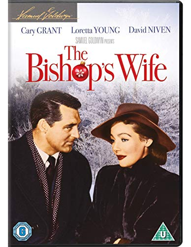 The Bishop's Wife [UK Import]