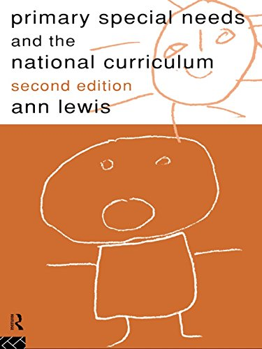Primary Special Needs and the National Curriculum (English Edition)
