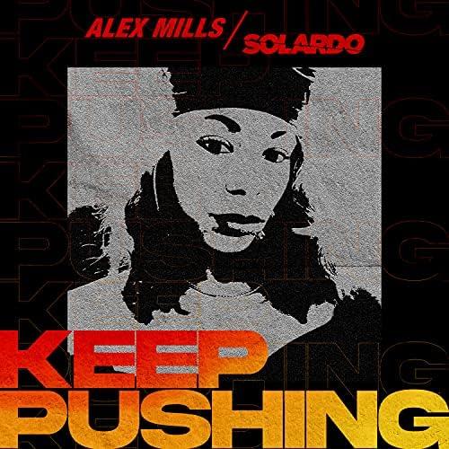 Alex Mills & Solardo