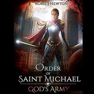 Order of Saint Michael audiobook cover art
