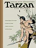 Tarzan (Par Manning) T01 - Tarzan l'homme-singe