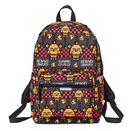 Five Nights at Freddy's Game Over Backpack