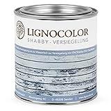 Lignocolor Shabby Chic Versiegelung Lack Versiegelungslack Klarlack 375ml
