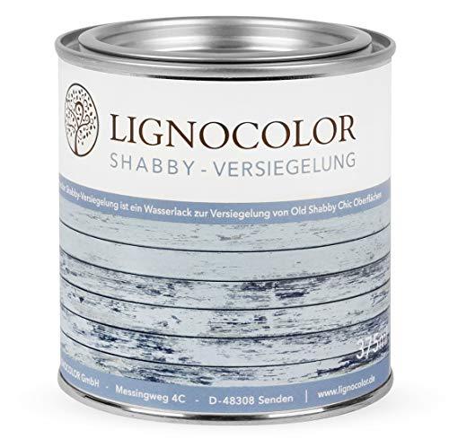 Lignocolor Shabby Chic Lack Bild