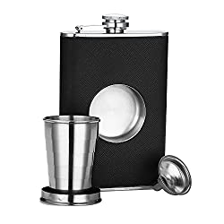 The Hip Flask -  don't leave home without it 10
