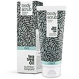 Australian Bodycare Body Scrub Mint