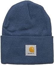 Carhartt Men's Watch Hat, Dark Blue, One Size