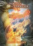 L'Héritage des Darcer T01 L'envol (01)