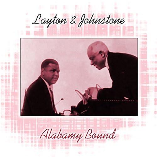 Layton & Johnstone