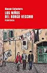 Los niños del Borgo Vecchio: 148 par Calaciura