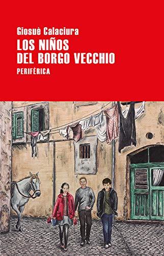 Los Niños del Borgo Vecchio (Largo Recorrido, Band 148)