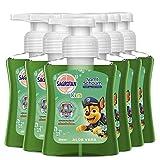 Sagrotan Kids Samt-Schaumseife Aloe Vera – Paw Patrol Edition– Antibakterielle Schaumseife mit...
