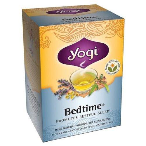Yogi Tea(ヨギティー)『ベッドタイム』
