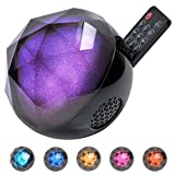 Bluetooth Speaker mit LED-Farbwechsel