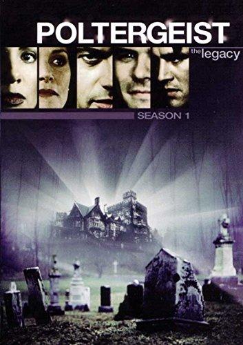 Poltergeist: The Legacy Movie Poster (27,94 x 43,18 cm)