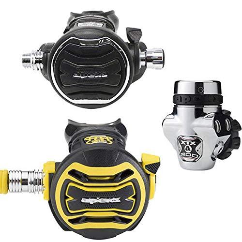 Apeks Xtx 200 DIN Octopus Xtx 40 One...