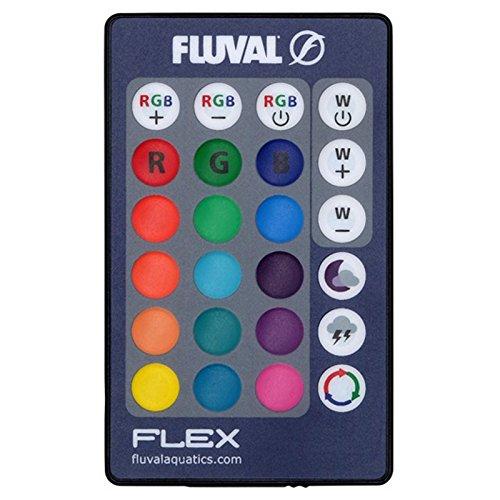 Fluval Ersatz-Fernbedienung für Flex-Aquarium-Kits