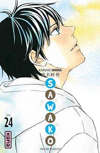 Sawako - Tome 24