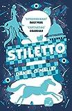 Stiletto (The Checquy Files Book 2) (English Edition)
