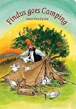 Findus Goes Camping (Findus and Pettson) by Sven Nordqvist(2011-02-01)