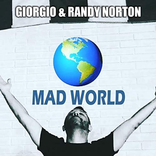 Giorgio & Randy Norton