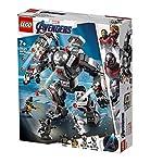 LEGO Super Heroes - War Machine Buster