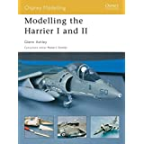 Modelling the Harrier I and II (Modelling Guides)