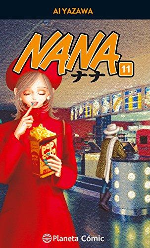 Nana nº 11/21 (Nueva edición) (Manga Josei)