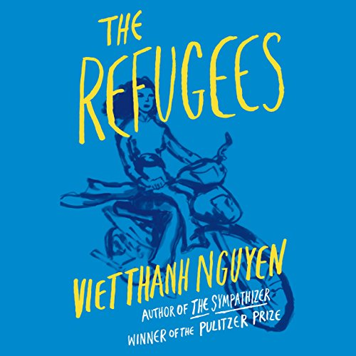The Refugees audiobook cover art