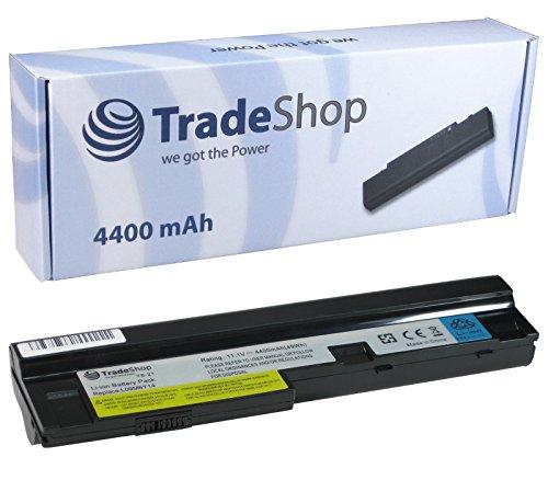 AKKU für IBM Lenovo Ideapad S10-3 0647-EBV S103 0647-EFV S-10-3 20039 S10-3 59-045096 U-160 S10-3 M-33-D-3-UK S-10-3 06474-CU U-160-08945-KU U-160-08945-LU 08945-MU U-165 U165AON U-165-A-TH S100