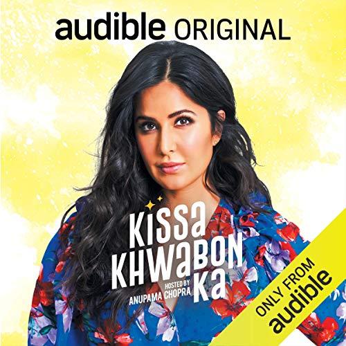Katrina Kaif cover art