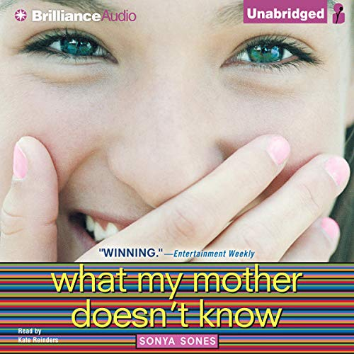 What My Mother Doesn't Know cover art