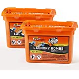 Dead Down Wind Laundry Bombs 2 Pack –...