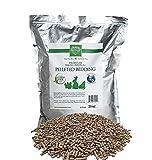 Small Pet Select Ropa de Cama de pellets Natural, 15 Libras.