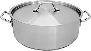 Best stainless steel brazier Reviews