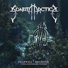Ecliptica Revisited: 15th Anniversary Edition by SONATA ARCTICA