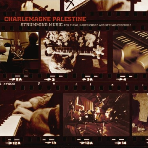 Strumming for Bosendorfer Piano