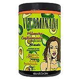 Kanechom Hair Treatment with Avocado 35.2oz | Creme de Tratamento com Abacate 1kg