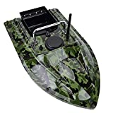 Rc Fishing Bait Boat,500M 1.5Kg Loading Remote Control Wireless Feed Delivery Loading Bait Boat Fish