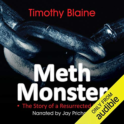 Meth Monster: The Story of a Resurrected Life cover art