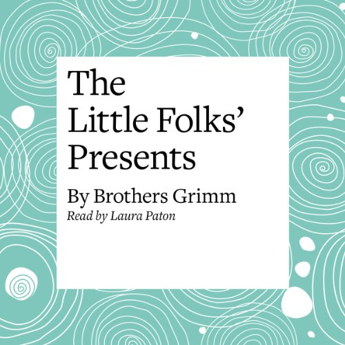 The Little Folks' Presents copertina
