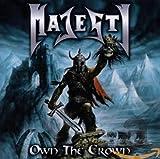 Songtexte von Majesty - Own the Crown