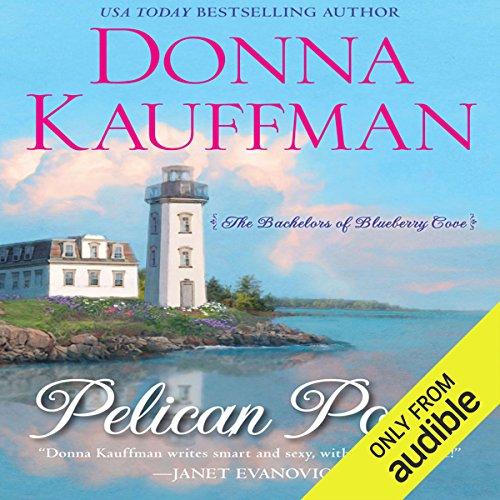 Pelican Point audiobook cover art