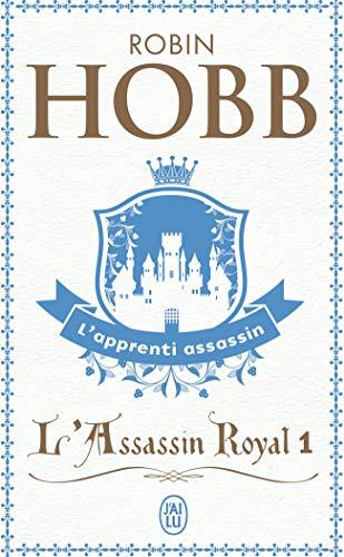 L'Assassin royal (Tome 1-L'apprenti assassin)