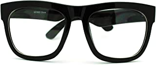 Best thick black rimmed glasses mens Reviews
