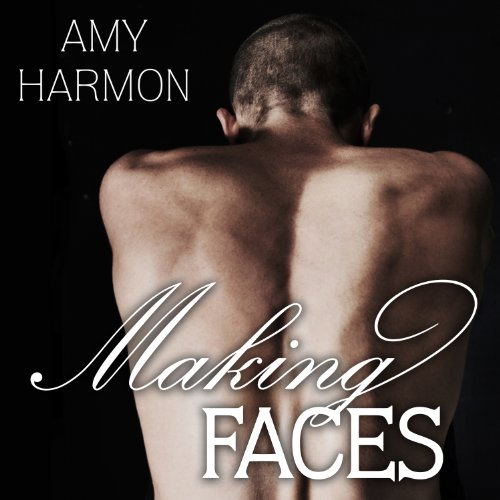 Making Faces audiobook cover art