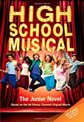 High School Musical - a top Pick for Reluctant Readers